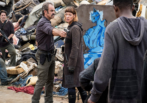 The Walking Dead 8x10