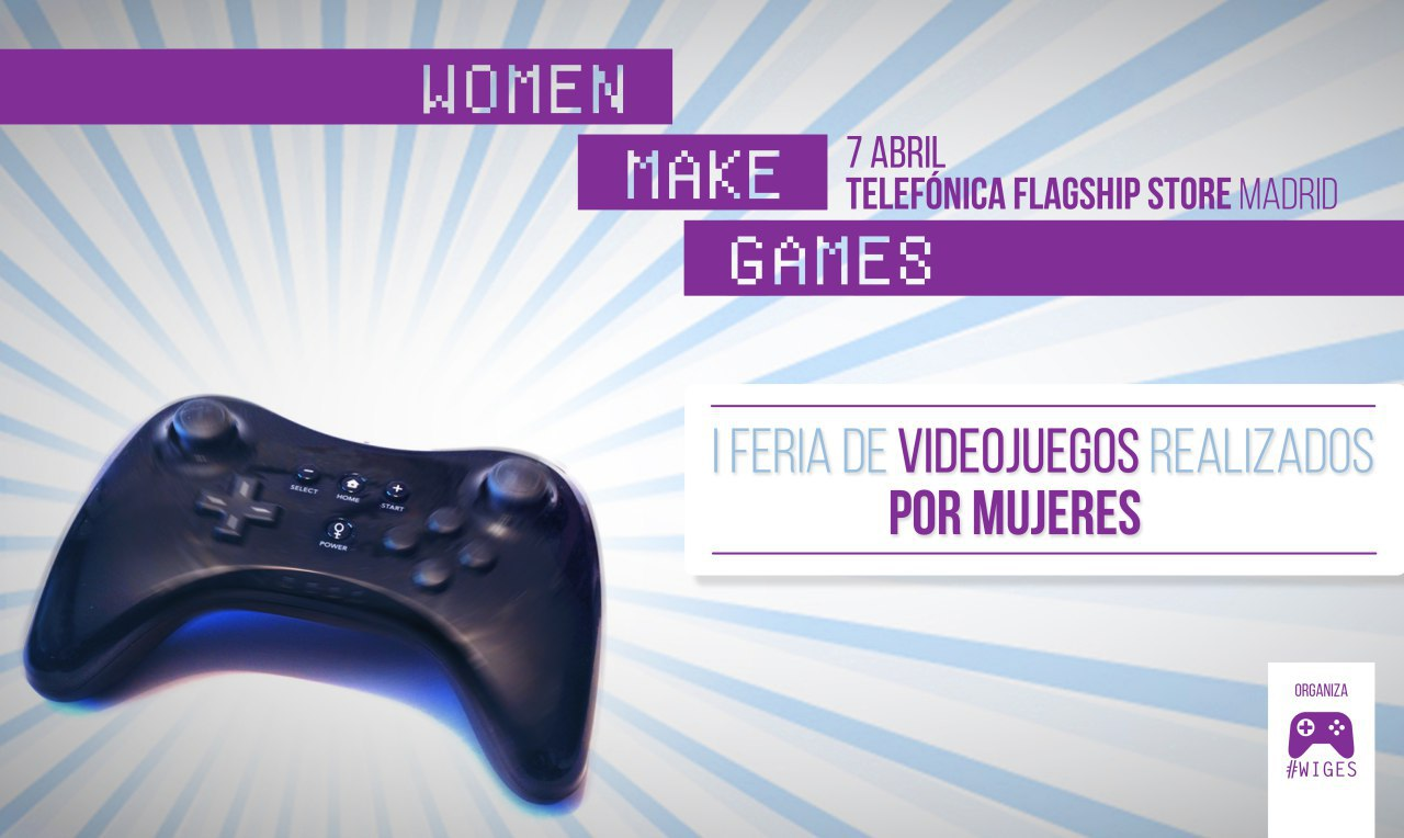 Women Make Games
