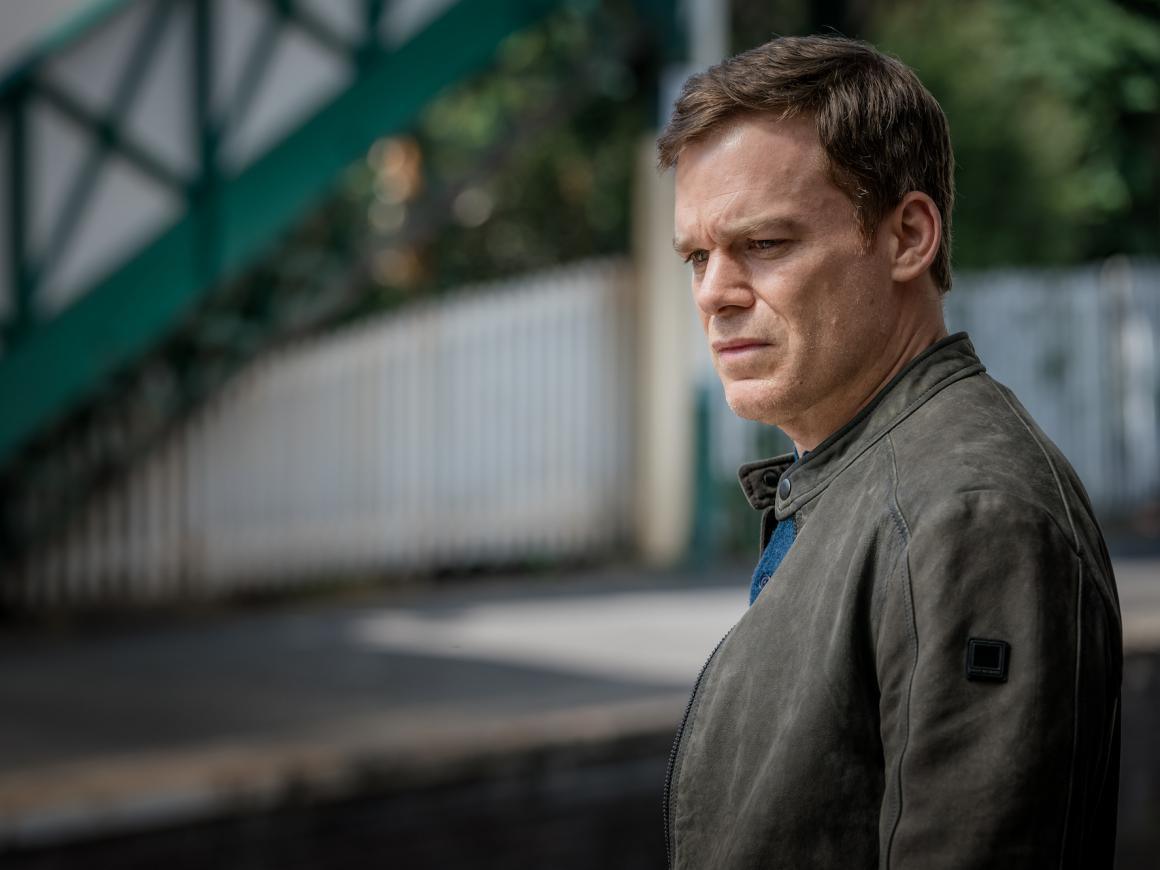 "4. ""Safe"" — Premieres May 10 on Netflix"