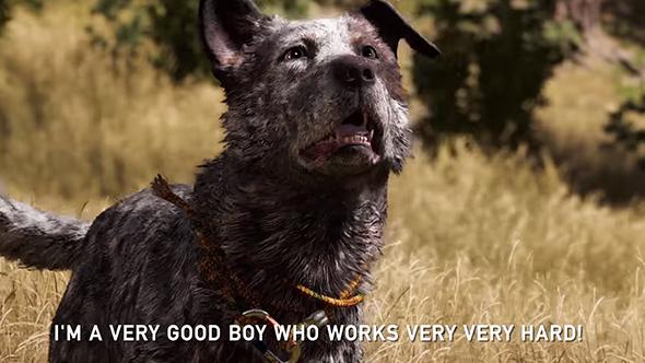 Boomer Far Cry 5