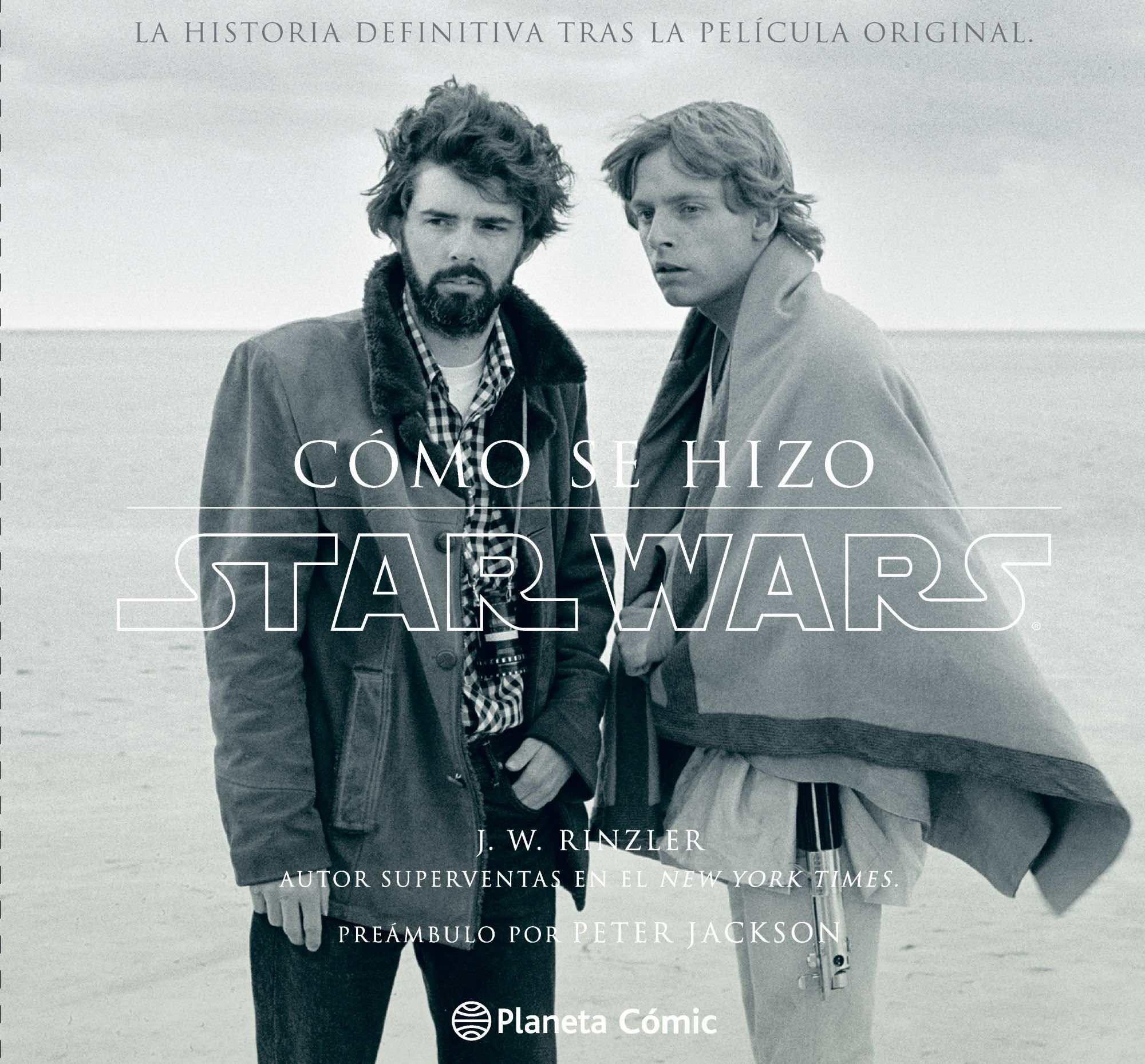 Como se hizo Star Wars