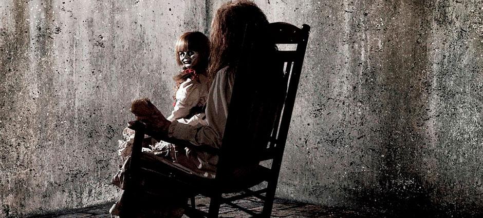 Las mejores películas de terror y miedo de Amazon Prime Video