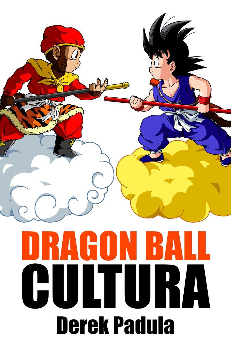 Dragon Ball Cultura