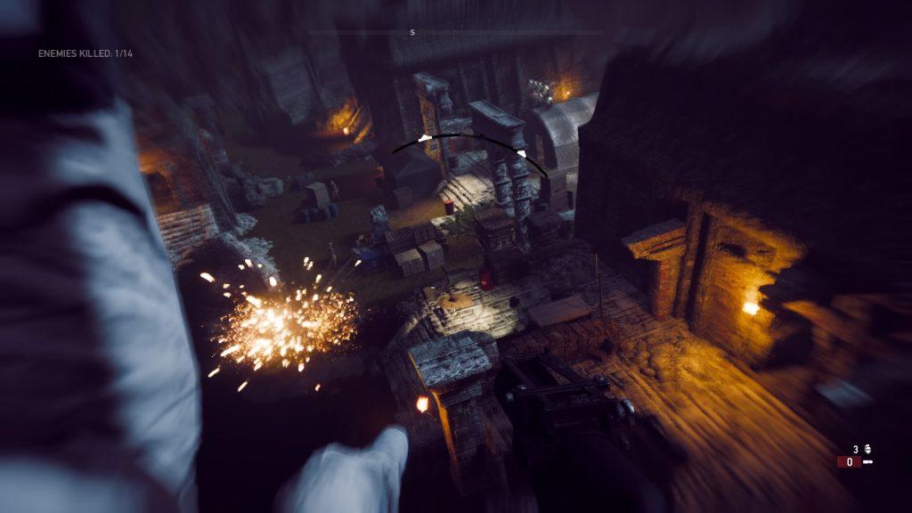 Far Cry 5 Modo Arcade