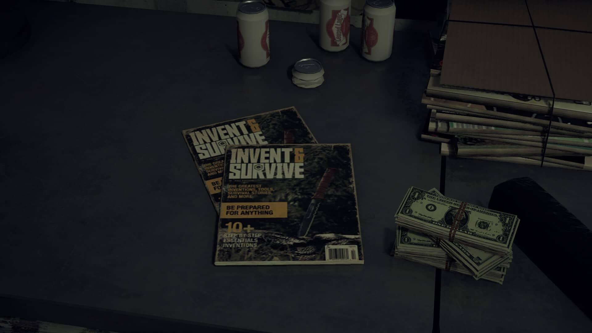 Far Cry 5 revistas talento