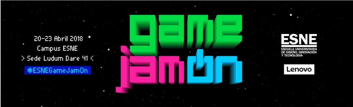Game Jamon
