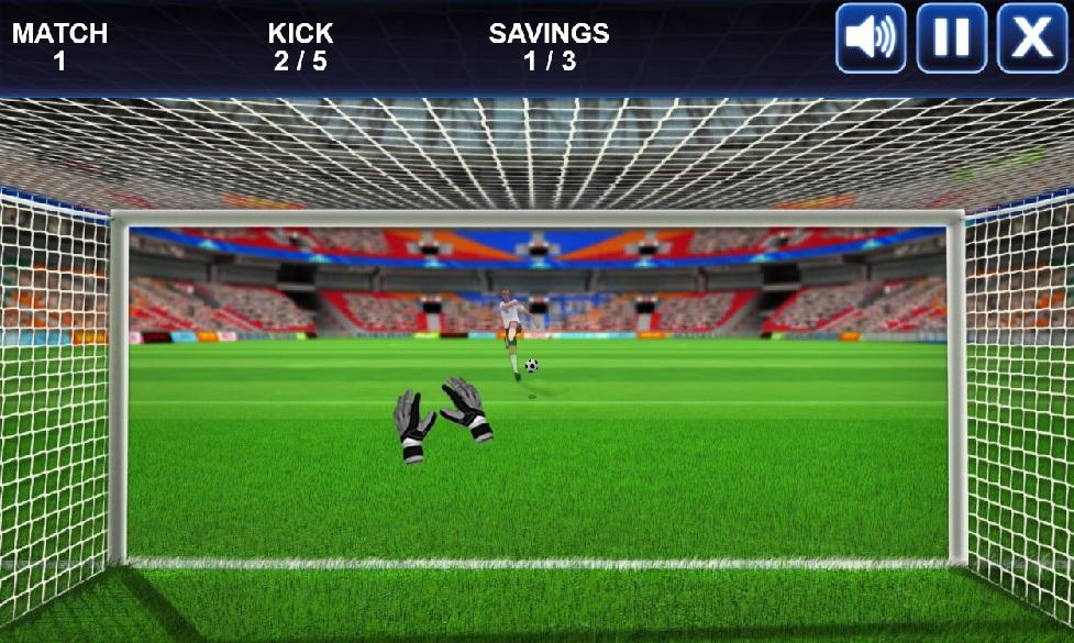 Los mejores minijuegos gratis de fútbol - HobbyConsolas Juegos eebd07e9ed2c9