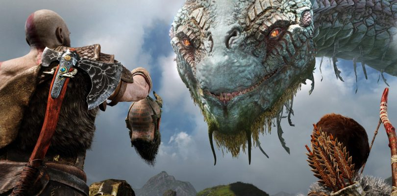 God of War mitologia 2