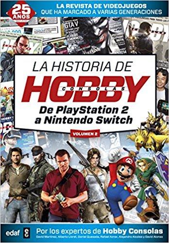 Historia de Hobby 2