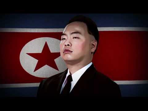 Kim Jong-un Homefront
