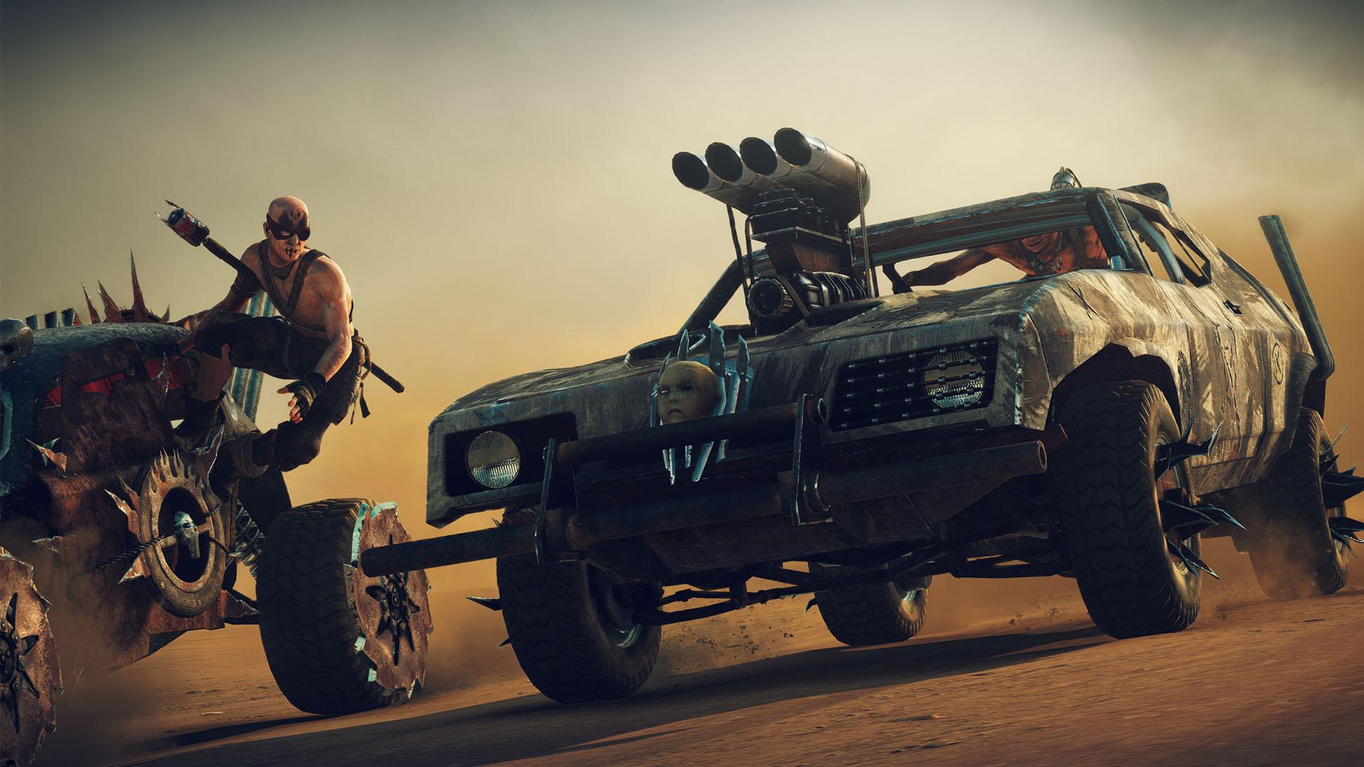 Mad Max 08