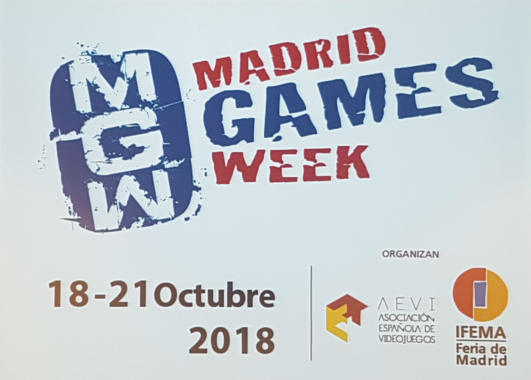 MGW 2018
