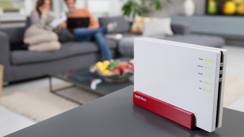 ¿Qué operadora de Internet ofrece el mejor router WiFi?