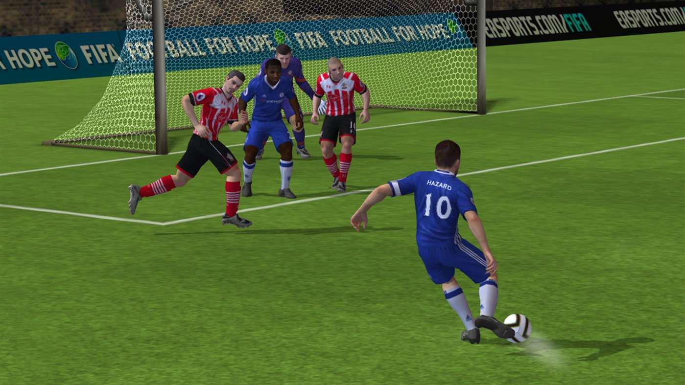 Los 7 Mejores Juegos Android Gratis De Fútbol