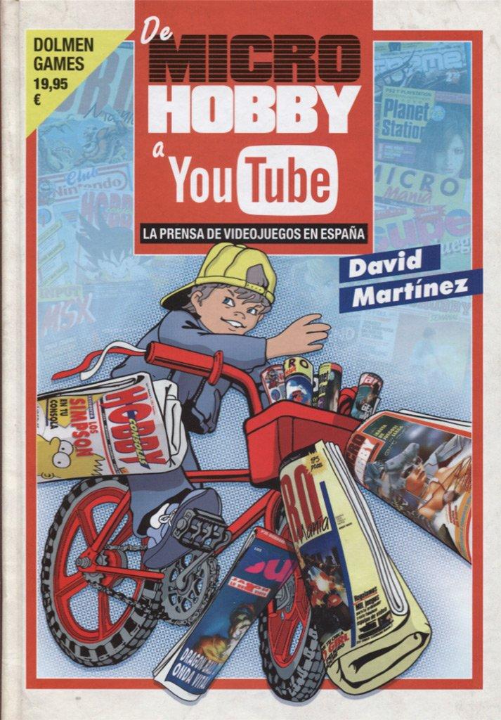 De Micro Hobby a Youtube