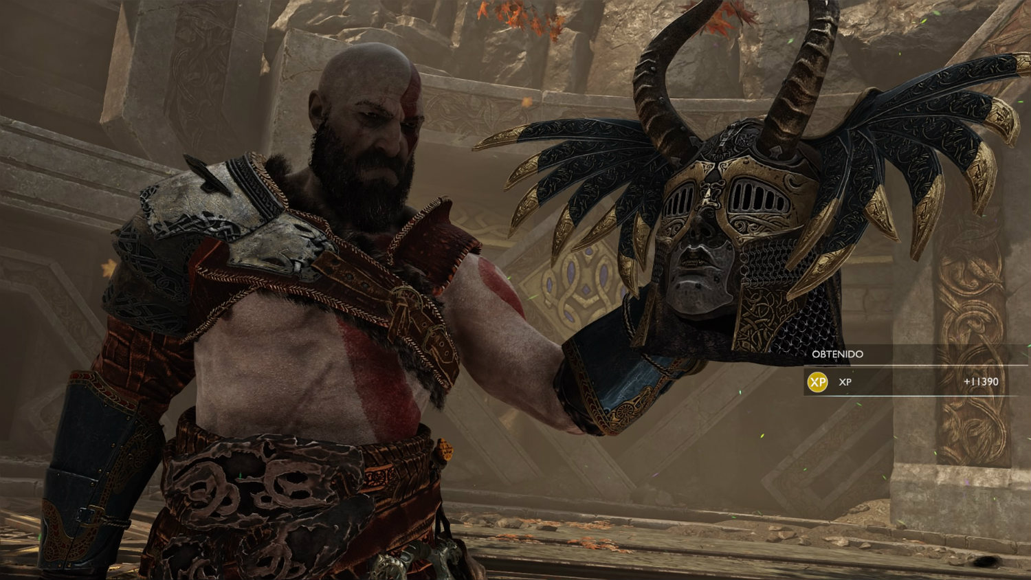 God of War guía