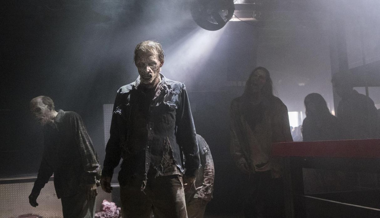 The Walking Dead 8x14