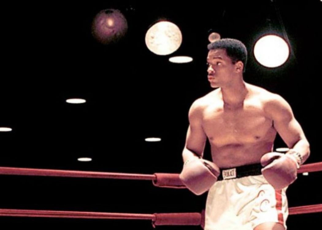 Will Smith en Ali