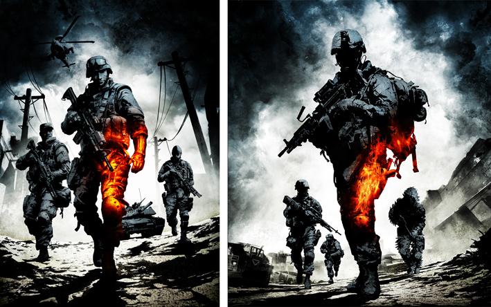 arte battlefield bad company 2 3