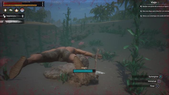 conan exiles screenshhot 11