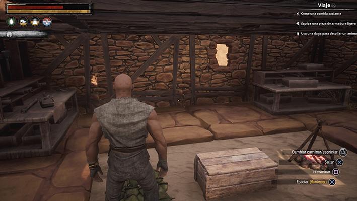 conan exiles screenshhot 3