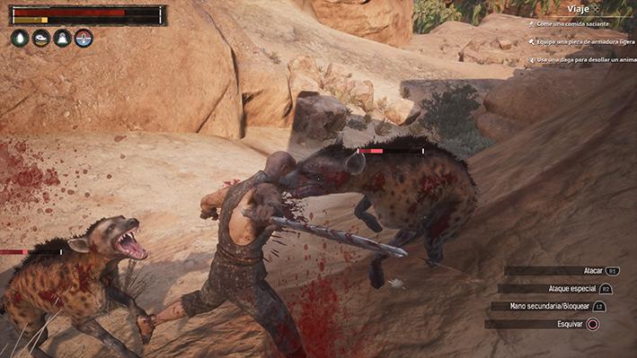 conan exiles screenshhot 4
