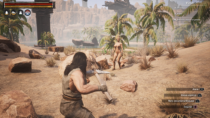 conan exiles screenshhot 5