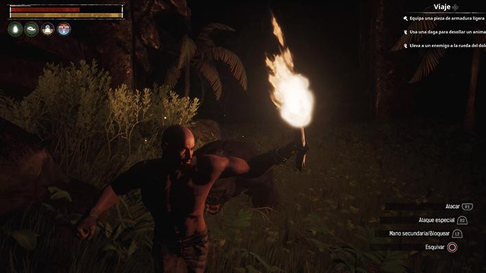 conan exiles screenshhot 8