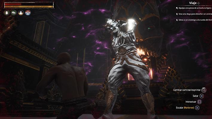 conan exiles screenshhot 9
