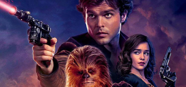Han Solo: Una historia de Star Wars, análisis para expertos en la saga