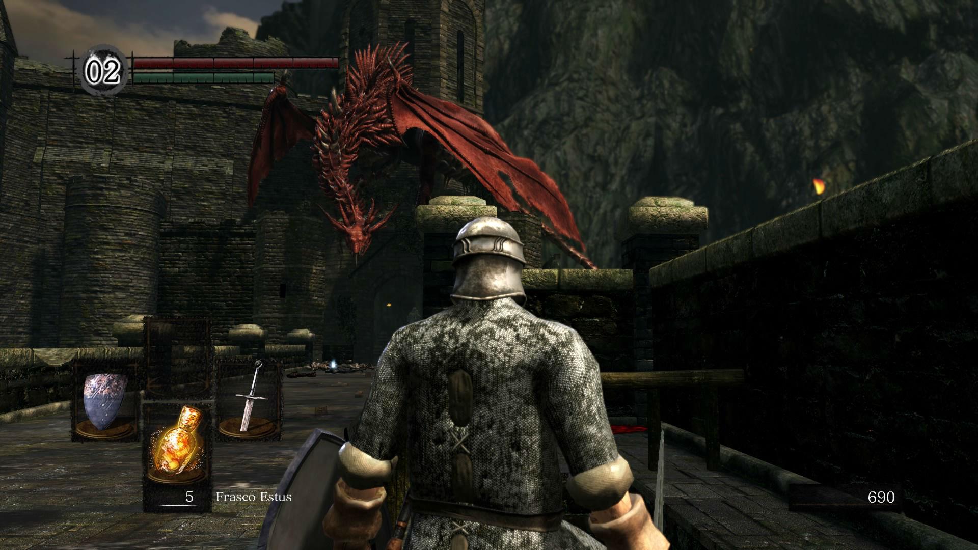 Dark Souls 3 - An lisis de rendimiento