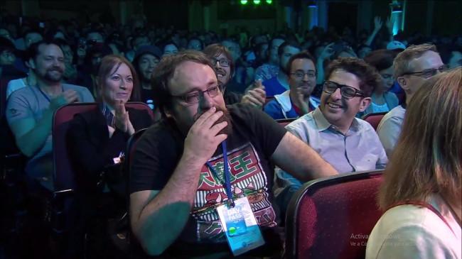 Davide Soliani E3 2017