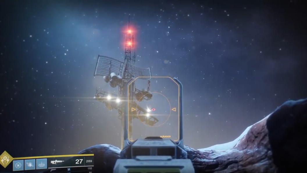 Destiny 2 El Estratega