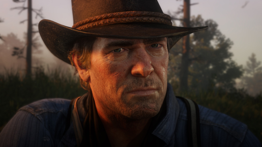 Exclusiva Red Dead Redemption 2 3
