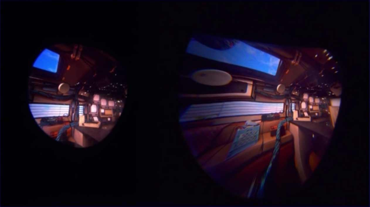 FOV Half Dome