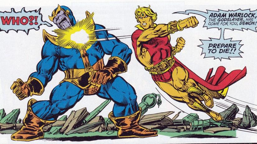 Tenemos el primer trailer de Avengers 4 Endgame — Afírmate Thanos