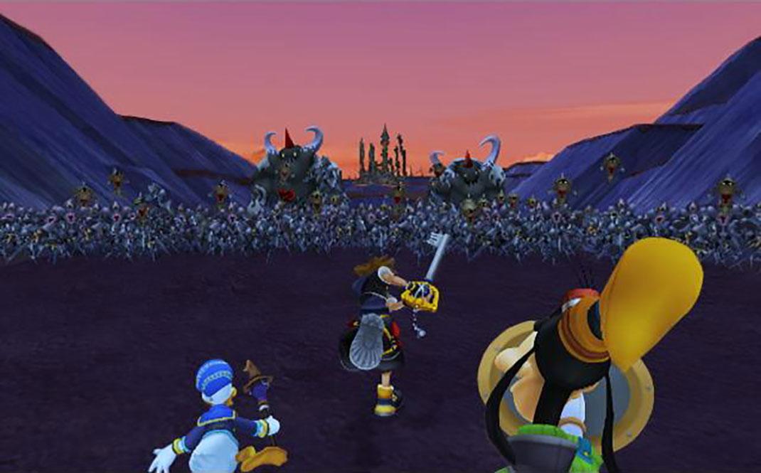 Todo Lo Que Debes Saber Antes De Jugar A Kingdom Hearts 3 Resumen