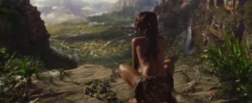Mowgli película