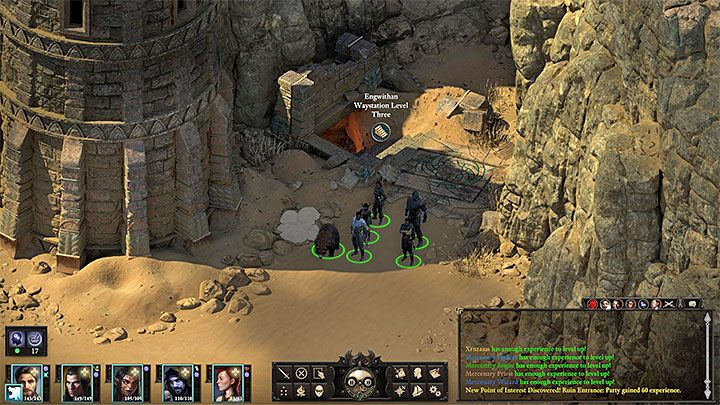 Pillars of Eternity II