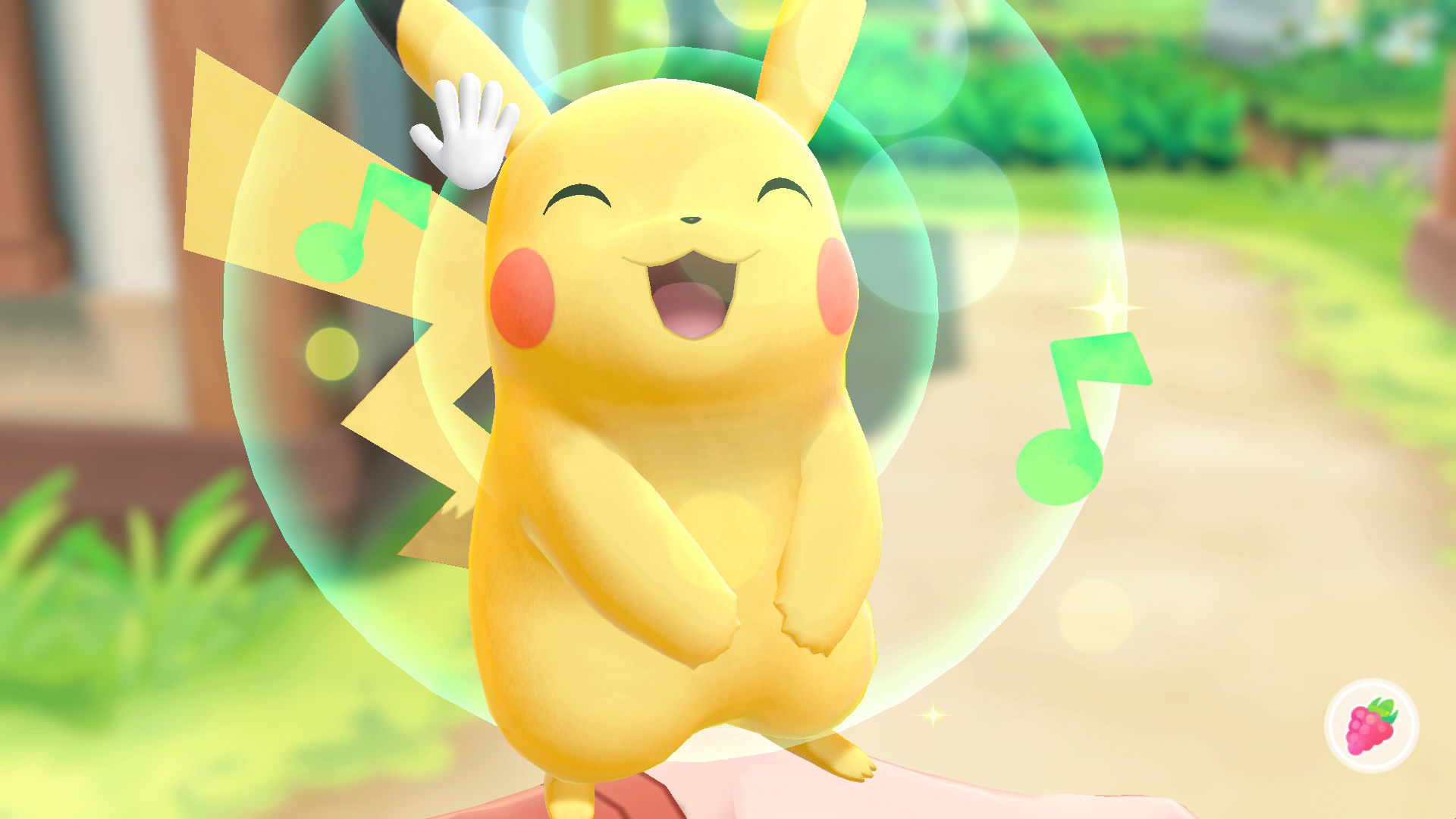 Pokémon: Let's Go, Pikachu! Pokémon: Let's Go, Eevee! Nintendo Switch