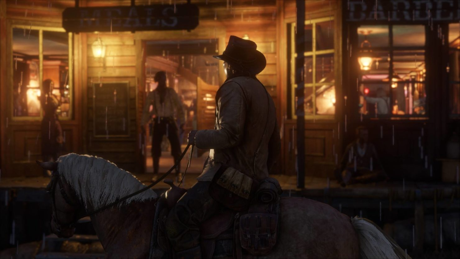 Red Dead Redemption 2 para PS4 y Xbox One
