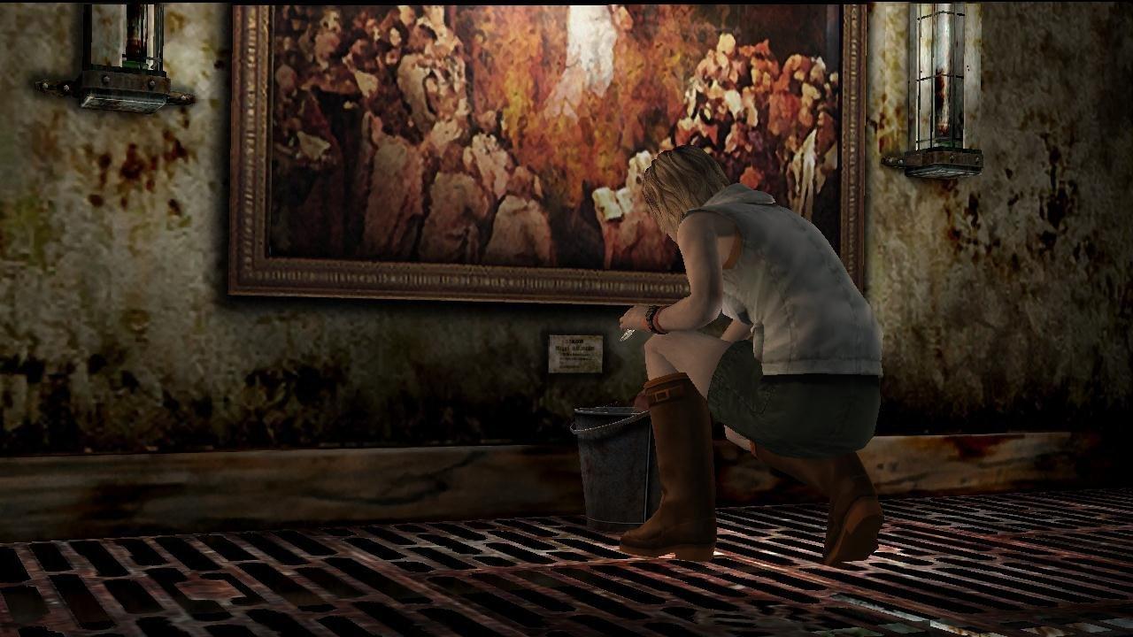 Silent Hill 3 3