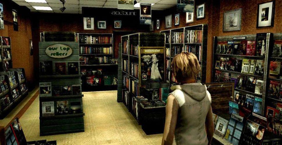 Silent Hill 3 5