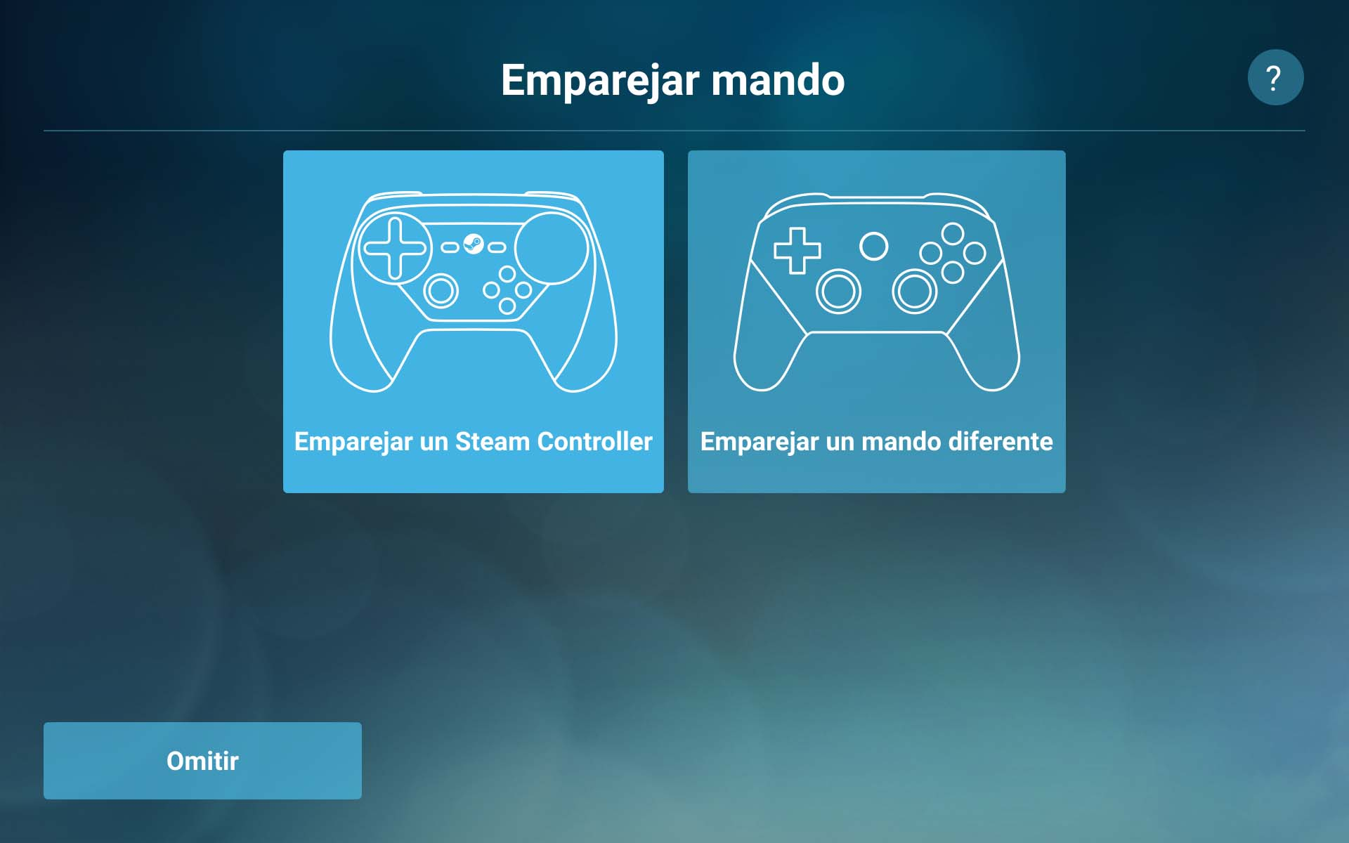 Steam Link App Android