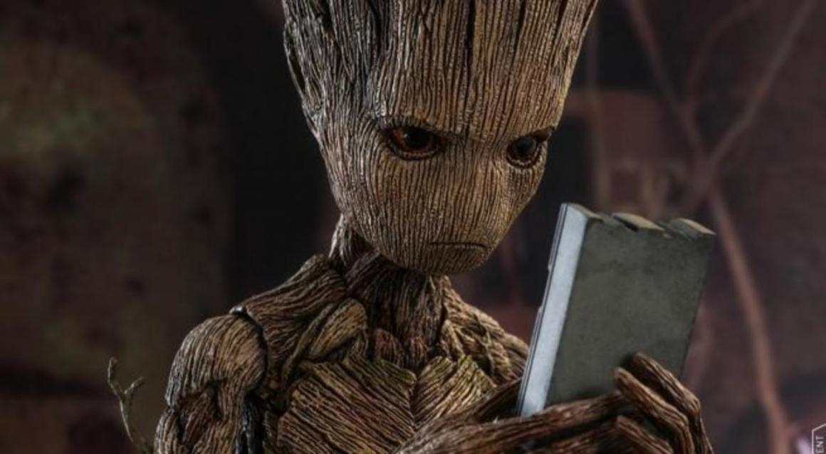 The worst: Teen Groot