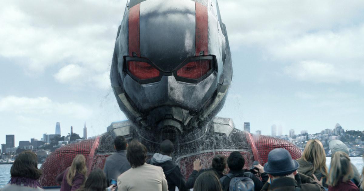 Esta teoría fan cree que Hydra podría aparecer en Ant-Man 3