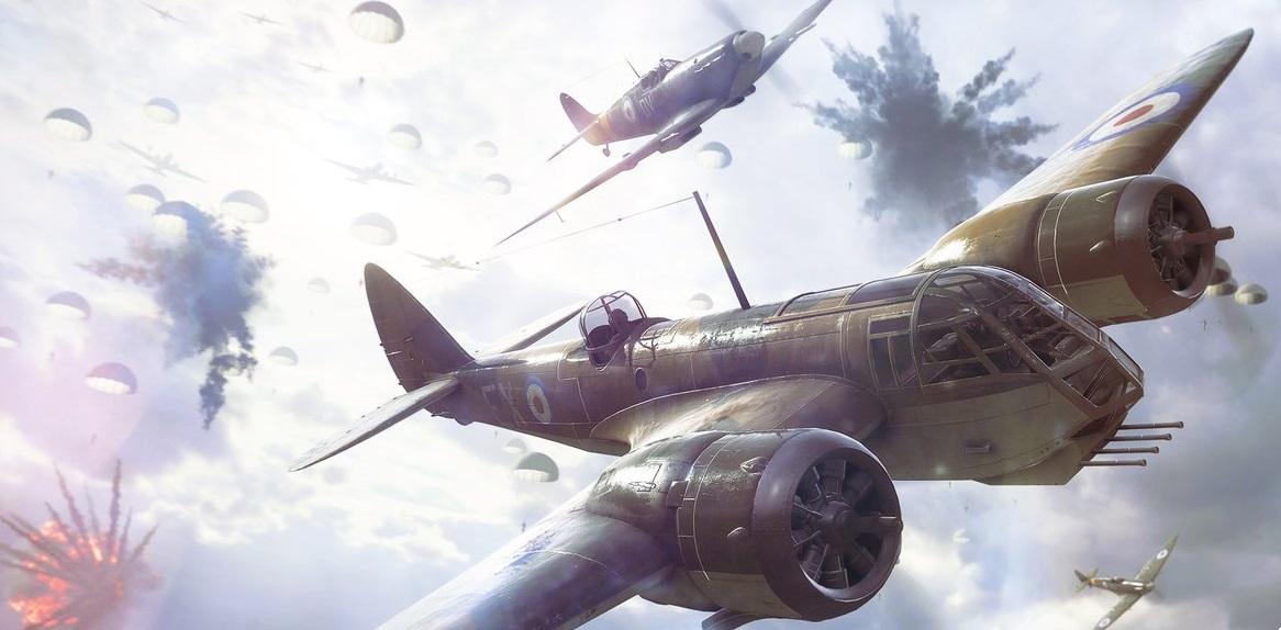 Battlefield V - Airborne