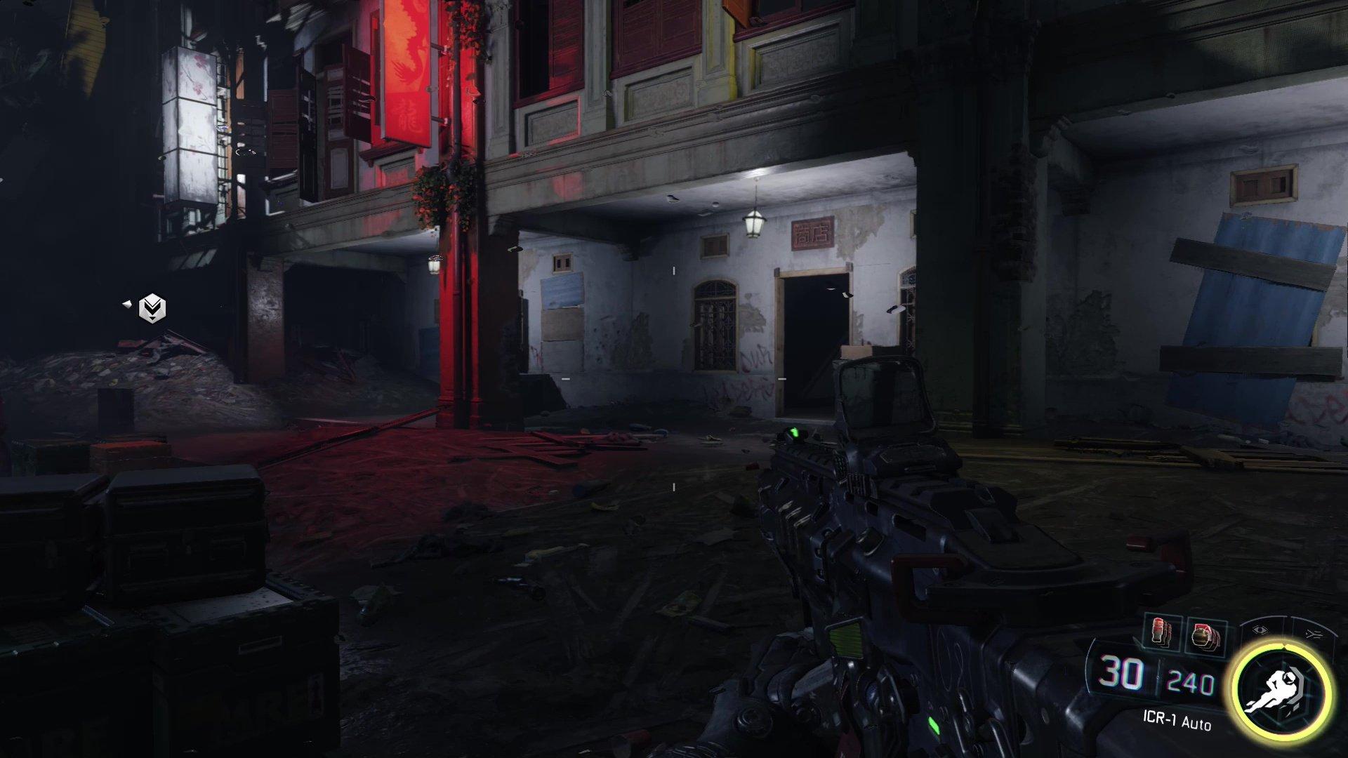 CoD Black Ops III