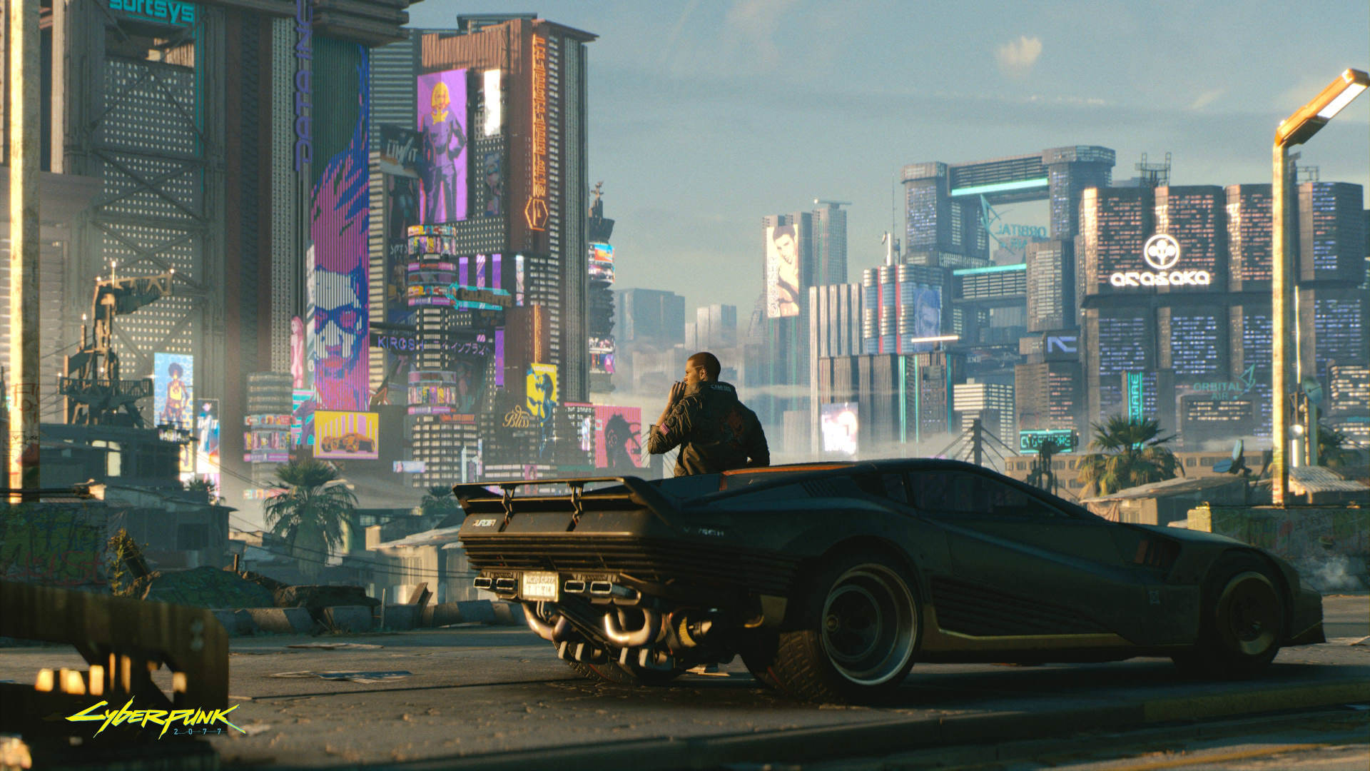 En Cyberpunk 2077 cada jugador vivirá su historia según CD Projekt RED