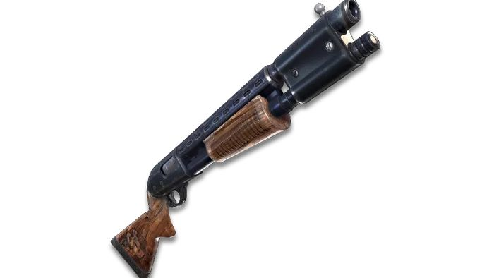 Fortnite Battle Royale armas